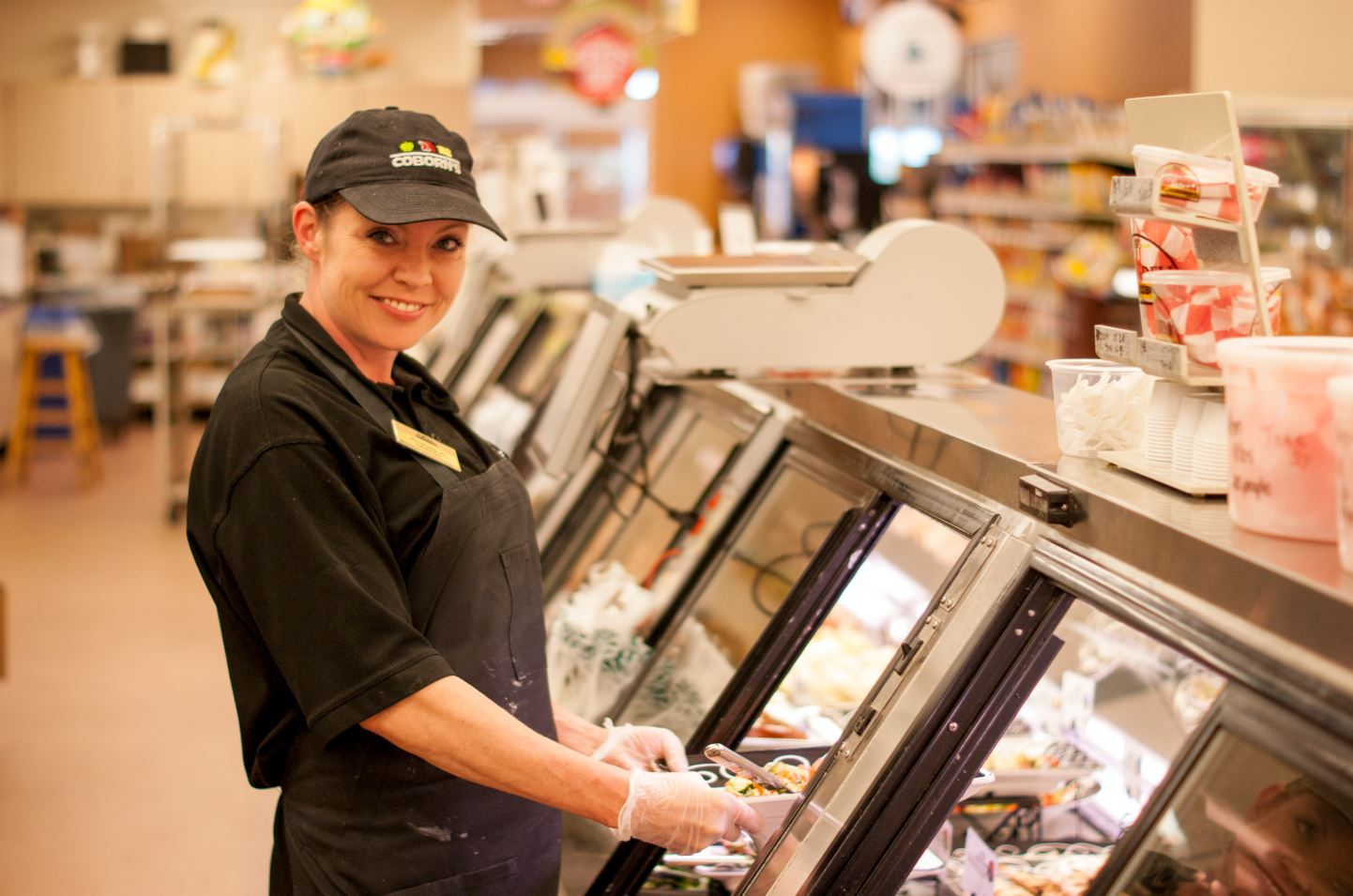 Deli Merchandiser: Mitchell, SD