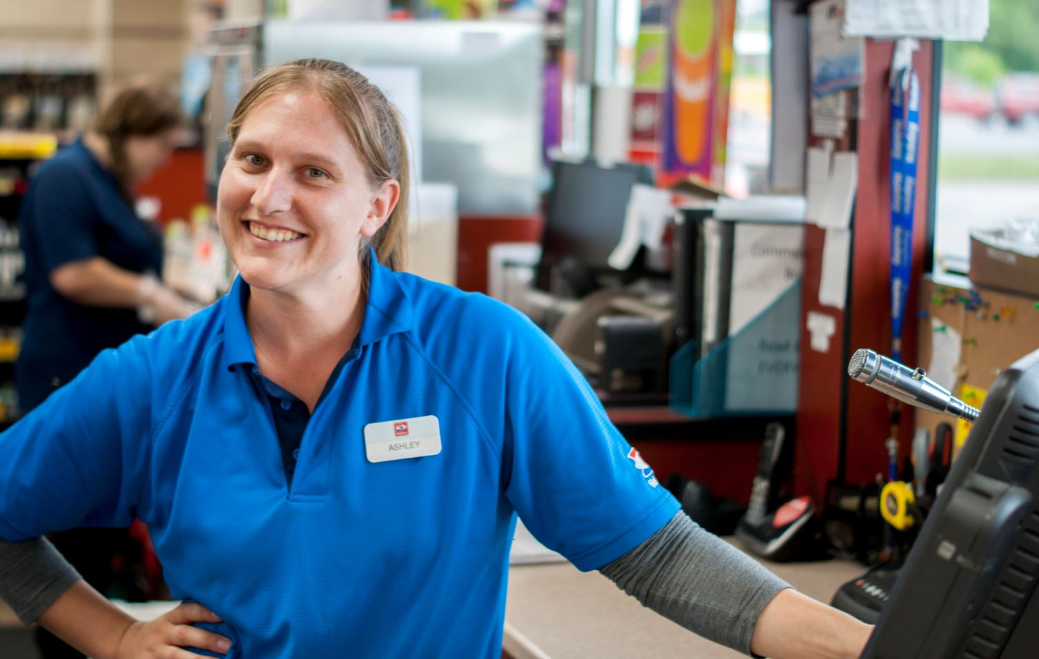 Holiday Clerk Lead: Milaca, MN