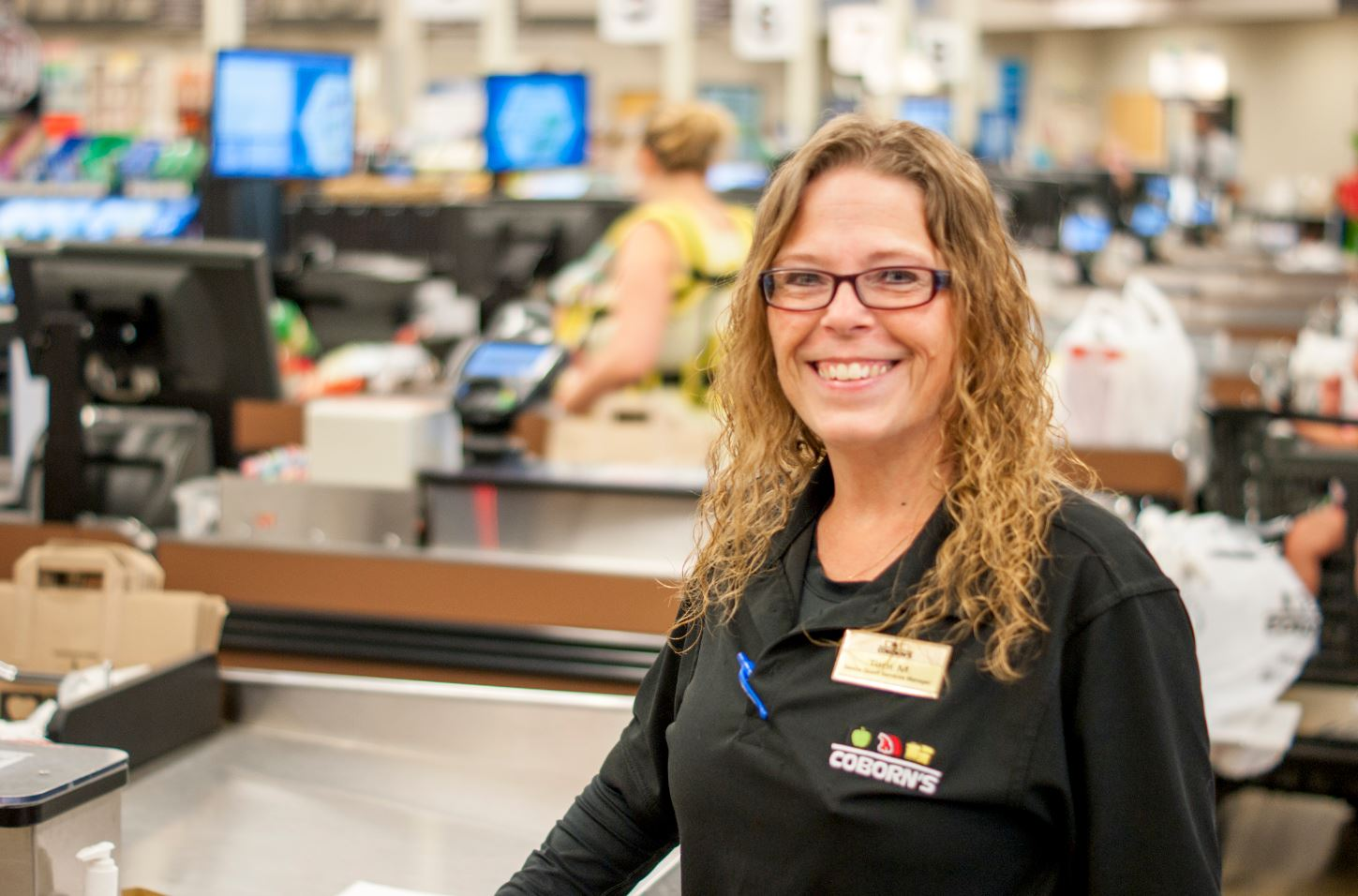 Sr Guest Services Mgr: Little Falls, MN