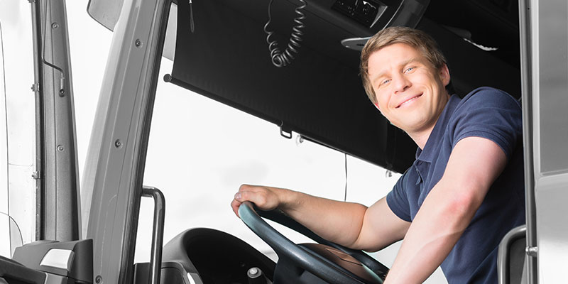 PT Delivery Driver